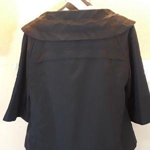 Mossimo Supply Co. Jackets & Coats - Mossimo crop jacket